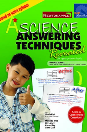 A* Science Answering Techniques Revealed