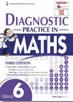 Diagnostic Practice in Maths Primary 6